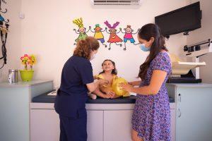 איך בוחרים רופא משפחה למשפחות מרובות ילדים?